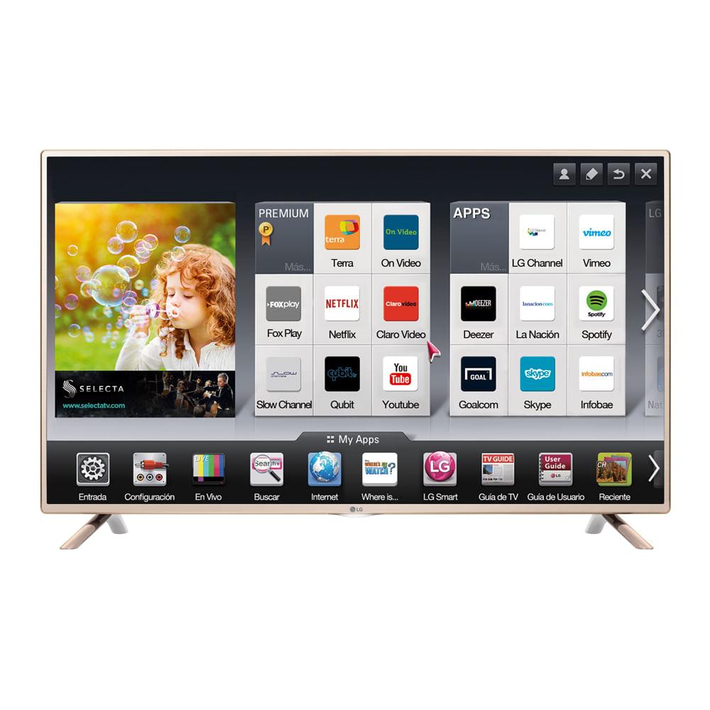 f8f29ea1a47 Smart Tv LG
